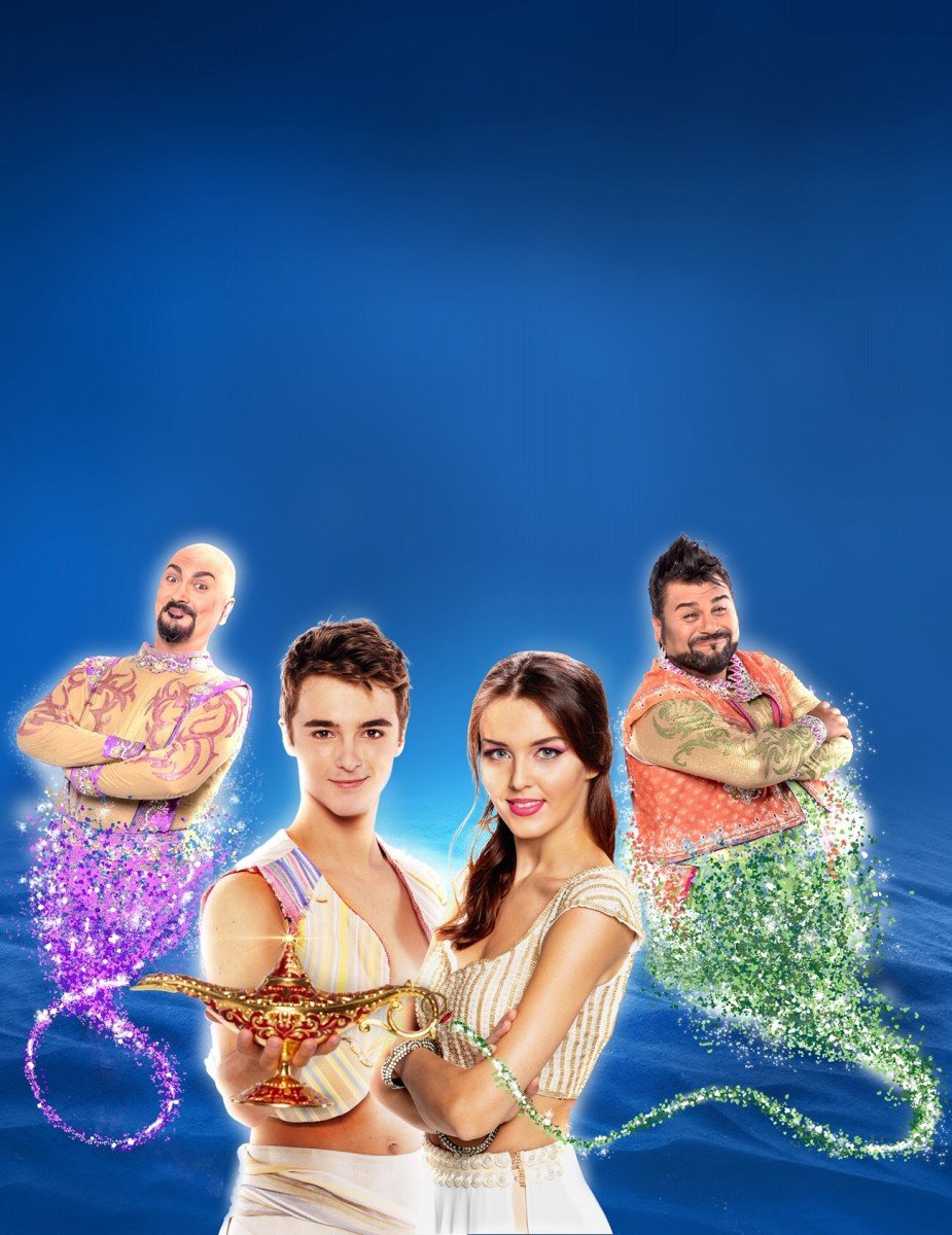 Aladin - Il musical geniale aladin Aladin – Il musical geniale IMG 0189