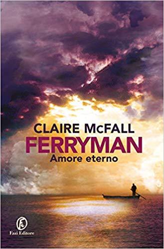 Ferryman Amore Eterno - Sara Colangeli ferryman Ferryman ferryman