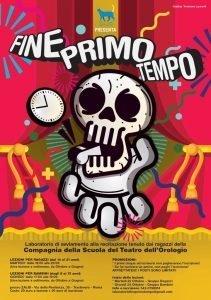 Fine Primo Tempo tempo Fine primo tempo FINE PRIMO TEMPO 211x300