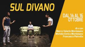 Sul Divano - Sara Colangeli divano Sul Divano Sul Divano 300x166