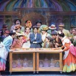Mary Poppins il musical mary poppins Mary Poppins il musical gruppo 150x150