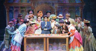 Mary Poppins il musical mary poppins Mary Poppins Il Musical – La Recensione gruppo 310x165