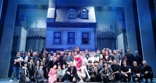 Mary Poppins il musical mary poppins Mary Poppins il musical gruppo2 310x165