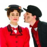 Mary Poppins il musical mary poppins Mary Poppins il musical mary e bert 150x150