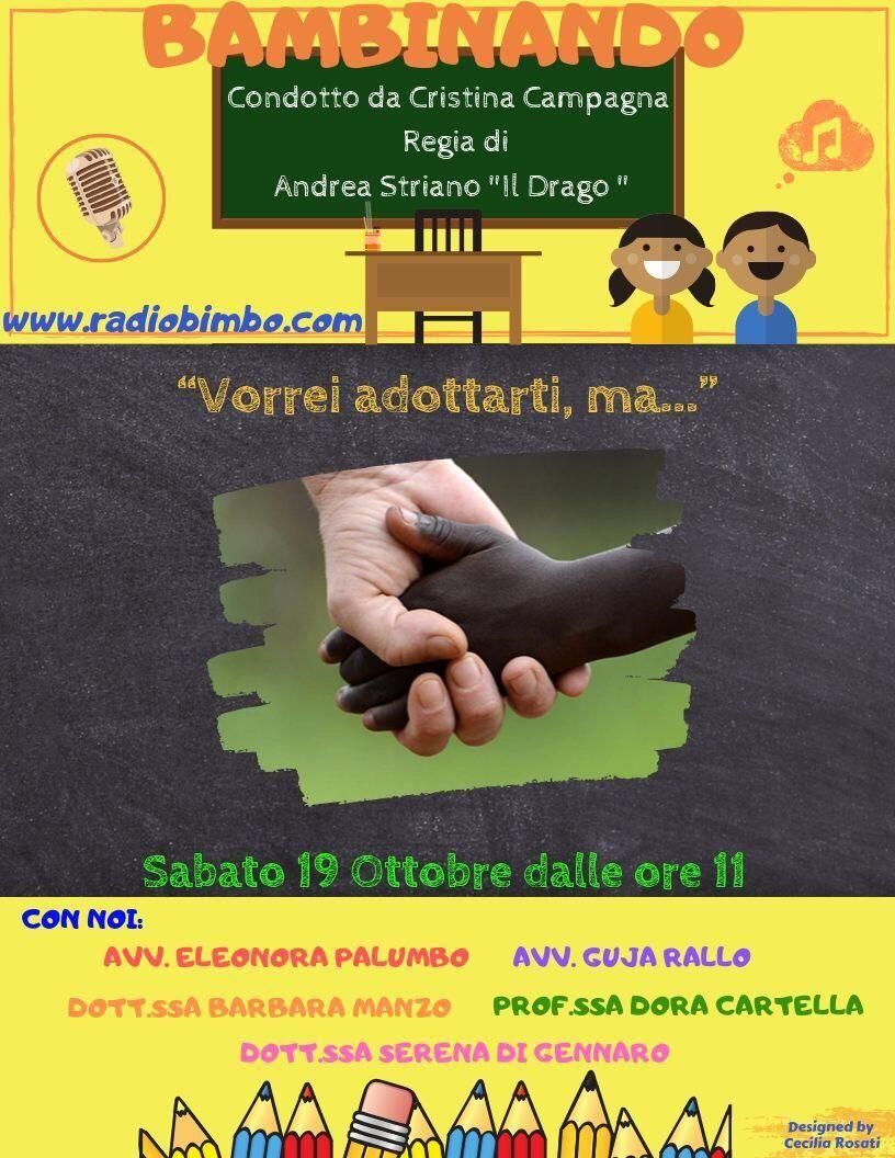 L'adozione - Sara Colangeli adozione Bambinando e l'adozione photo5852786676705899291