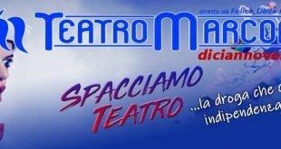 Teatro Marconi apre la stagione 2019-2020  Teatro Marconi apre la stagione 2019-2020 teatro marconi 310x165