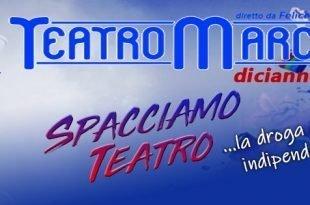 Teatro Marconi apre la stagione 2019-2020  Teatro Marconi apre la stagione 2019-2020 teatro marconi 310x205