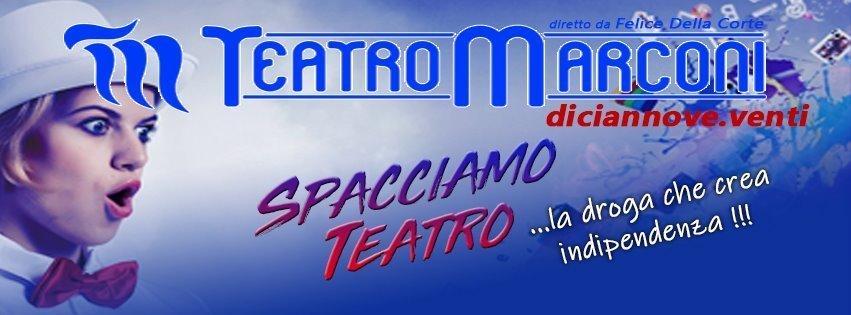 Teatro Marconi apre la stagione 2019-2020 ricordi di un sognatore Ricordi di un sognatore teatro marconi