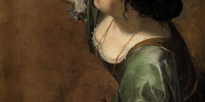 Ho bisogno di sentimenti  Ho bisogno di sentimenti Artemisia Gentileschi image 660x330