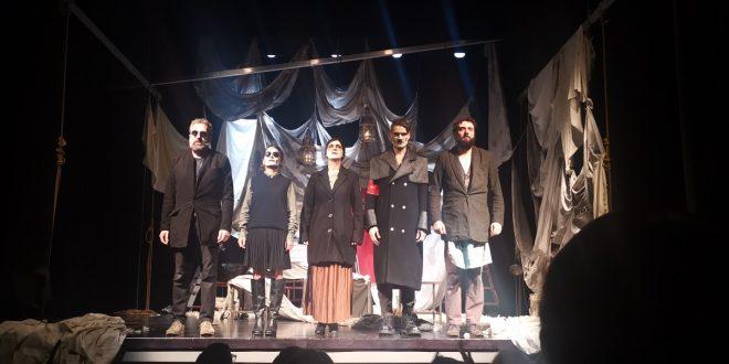 Mein Kampf Kabarett - la recensione - Sara Colangeli mein kampf Mein Kampf Kabarett – la recensione IMG 20191104 232644 660x330