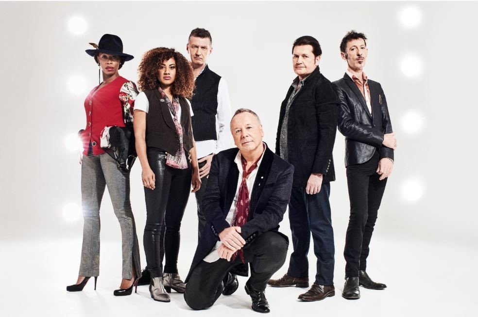 Simple Minds - 40 years of hits tour 2020 simple minds Simple Minds – 40 years of hits tour 2020 sm