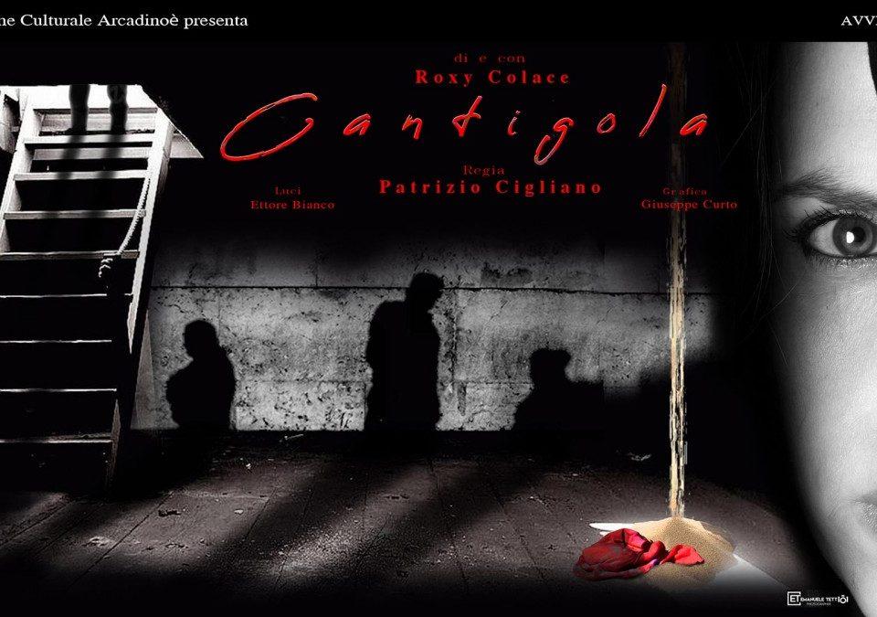Cantigola  Cantigola Locandina Cantigola 960x675