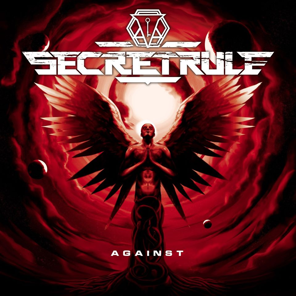 Against il nuovo album dei Secret Rule
