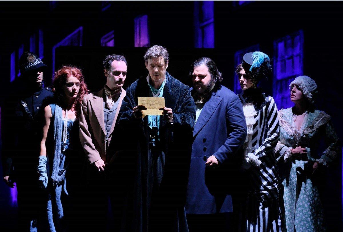 Sherlock Holmes phLuigi Cerati  Sherlock Holmes e i delitti di Jack lo squartatore – la recensione SHERLOCK phLuigi Cerati