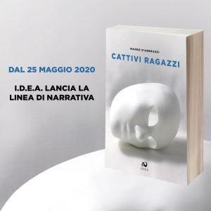 Cattivi Ragazzi di Marko D'abbruzzi cattivi ragazzi Cattivi Ragazzi di Marko D'abbruzzi CATRAG COVER REV 300x300