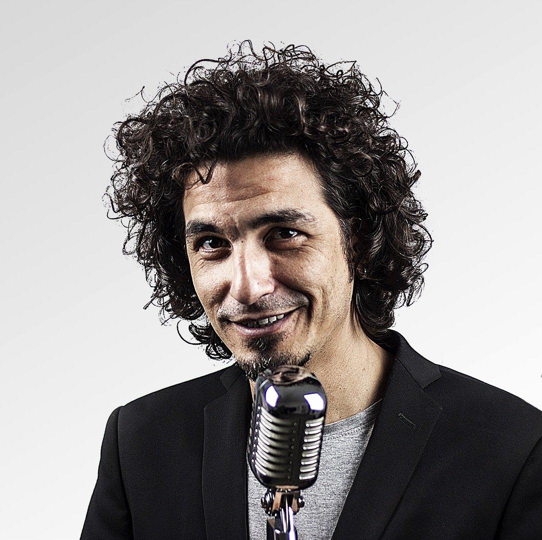 La satira non si ferma: la stand up comedyin videochiamata videochiamata La satira non si ferma: la stand up comedyin videochiamata Pietro Sparacino