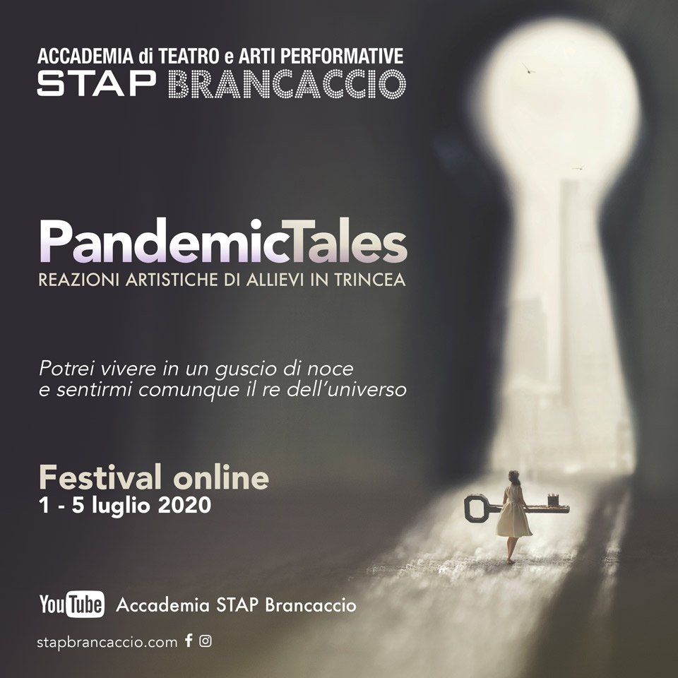 Pandemic Tales  Pandemic Tales stap pandemic tales 960x960 1