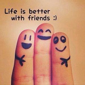 Giornata mondiale dell'amicizia