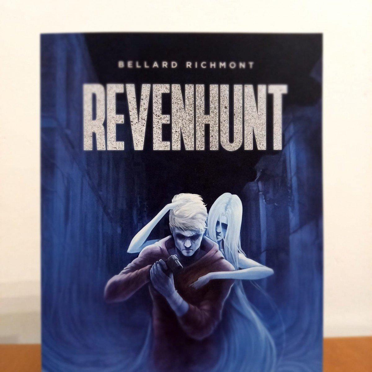 RevenHunt di Bellard Richmont - La recensione