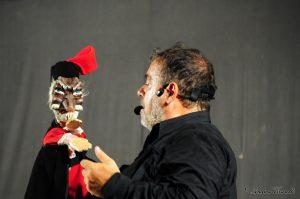 ConTATTitere -Festival latino di Teatro di Figura