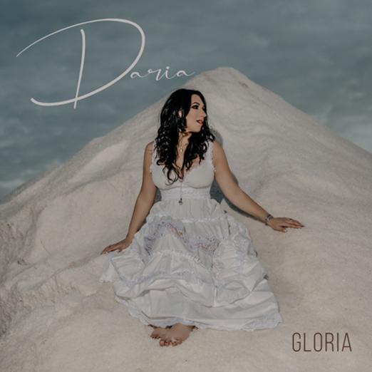 """Esce il nuovo singolo di Daria Biancardi """"GLORIA"""""""