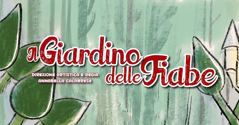 """Grande successo per il Festival """"Il Giardino delle Fiabe"""""""