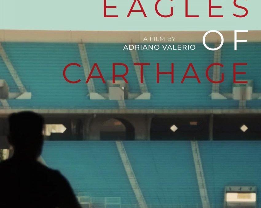 Les Aigles De Carthage apre i corti di Venezia