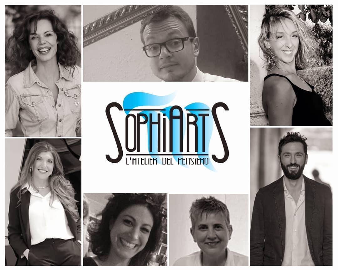 SophiArtS – L'Atelier del Pensiero di Tiziana Sensi