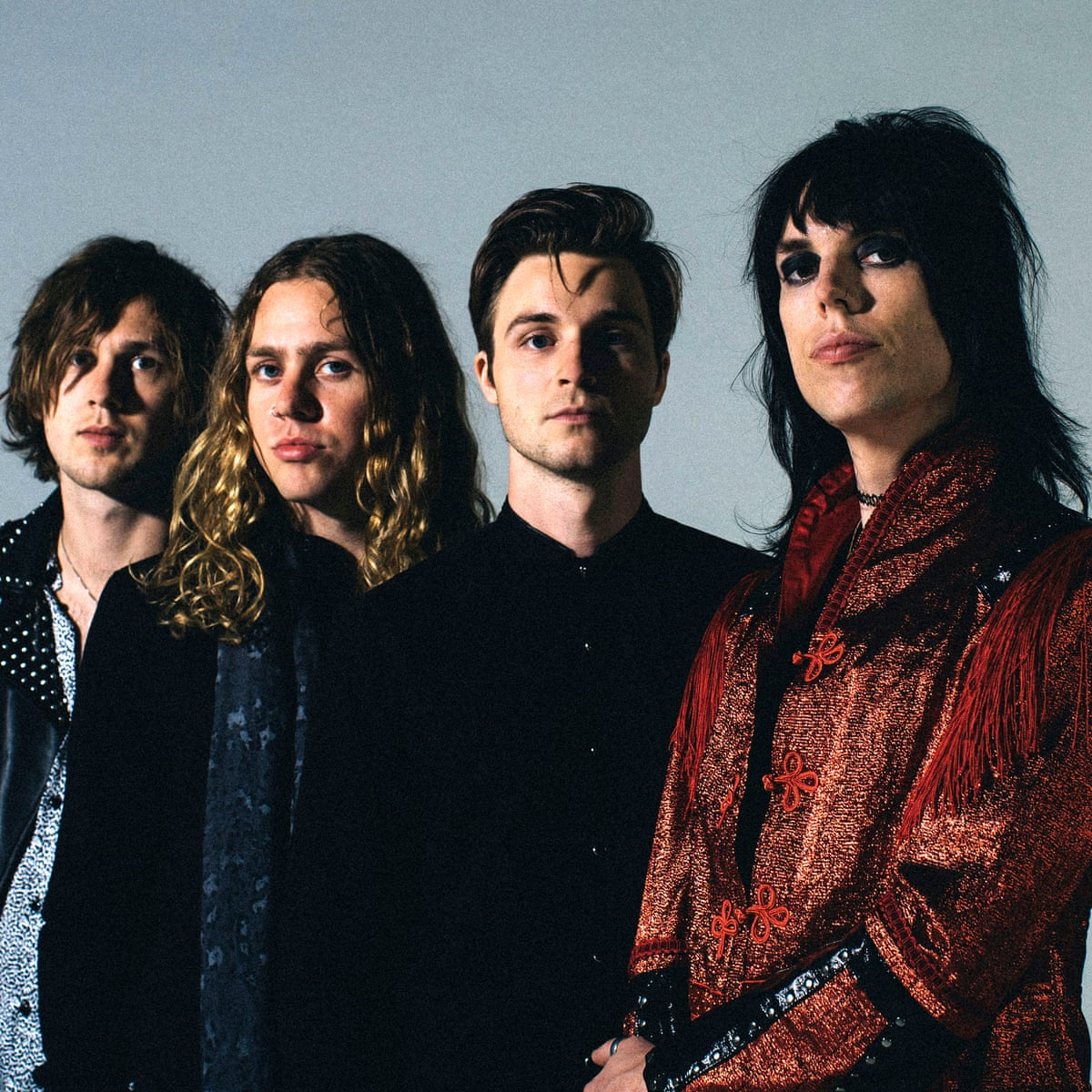 The Struts cancellano il tour italiano