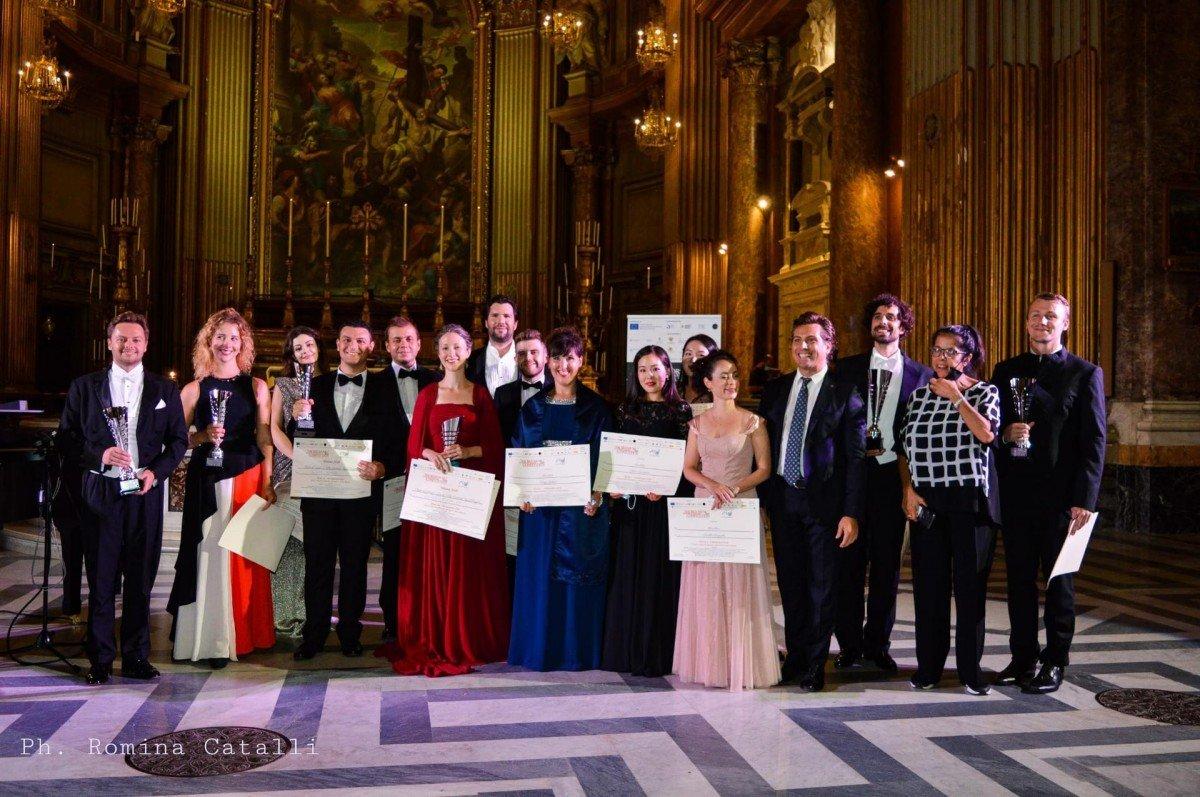 Sei vincitori per la 15^edizione del Concorso Internazionale di Musica Sacra