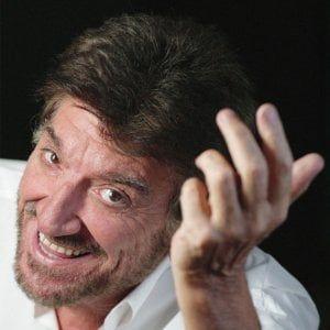 È morto Gigi Proietti...