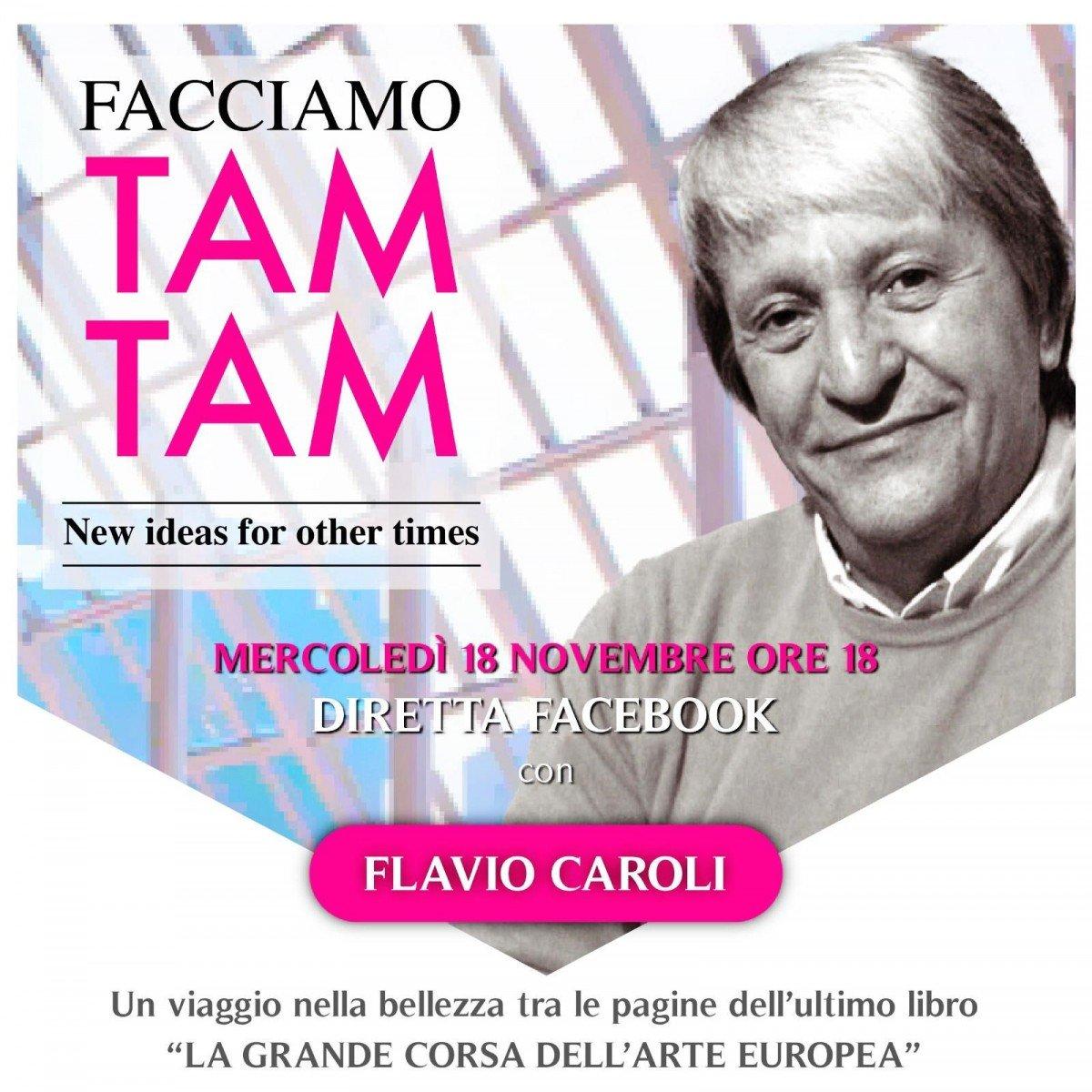 Il Teatro degli Arcimboldi inaugura #FACCIAMOTAMTAM