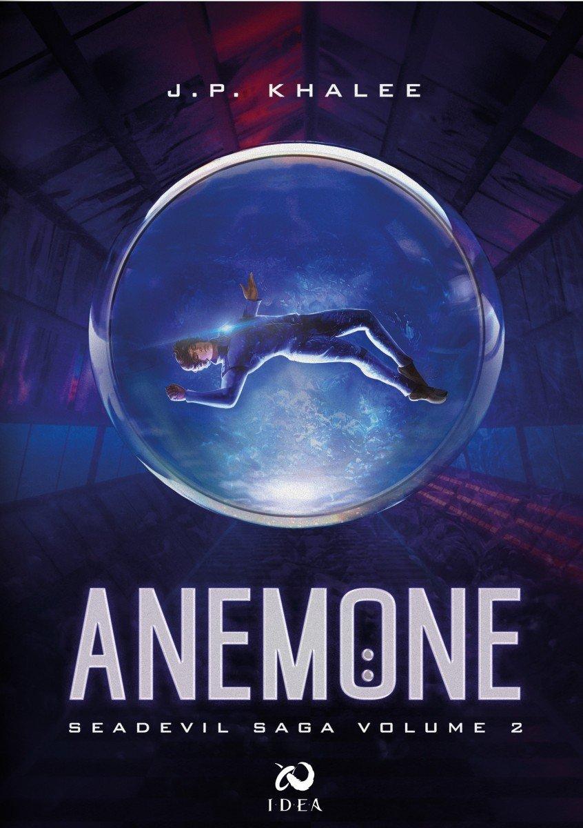 Anemone è la nuova perla di JP Kalee