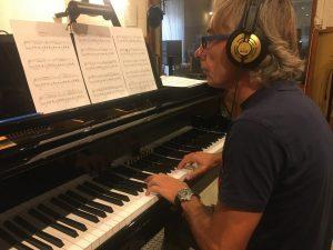 Esce Refractions il nuovo album di Paolo Vivaldi