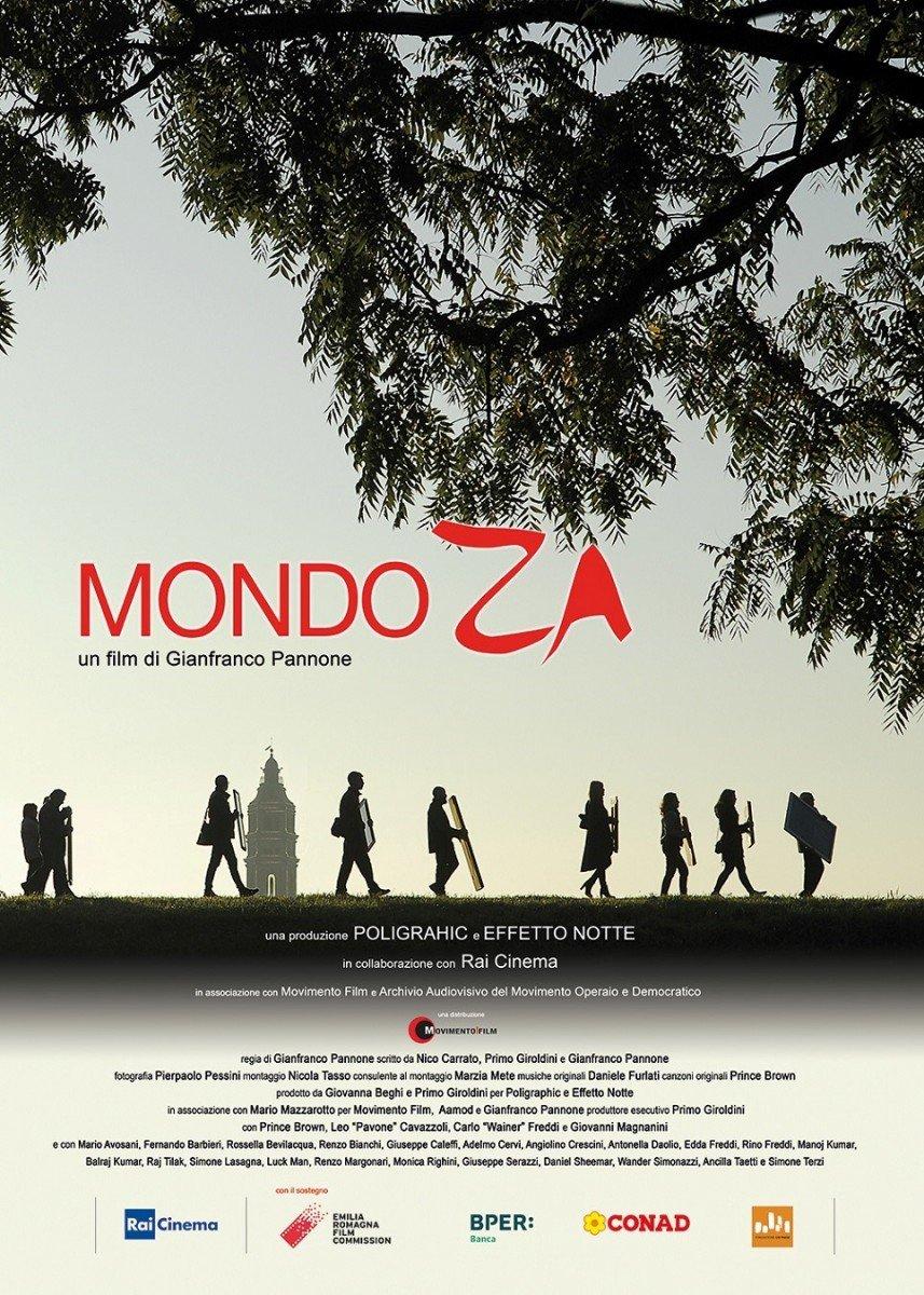 Mondo Za di Gianfranco Pannone