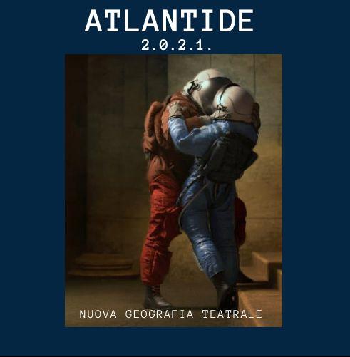 "Un continente indipendente: ""Atlantide 2.0.2.1."""