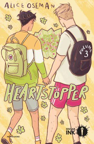 Heartstopper – Volume 3