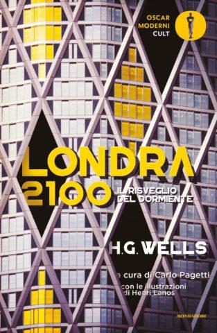 Londra 2100