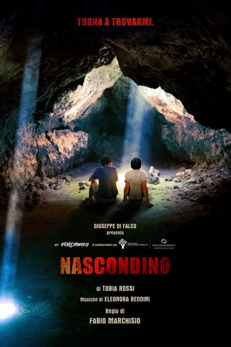 """Il """"Nascondino"""" di Tobia Rossi tra teatro e formazione"""