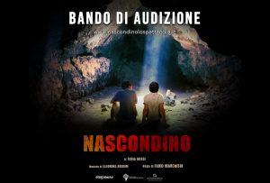 Bando di audizione per Nascondino di Tobia Rossi