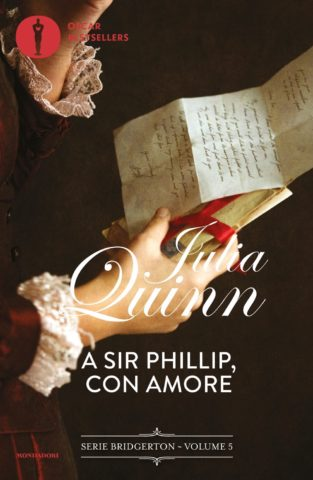 Bridgerton – 5. A Sir Phillip con amore