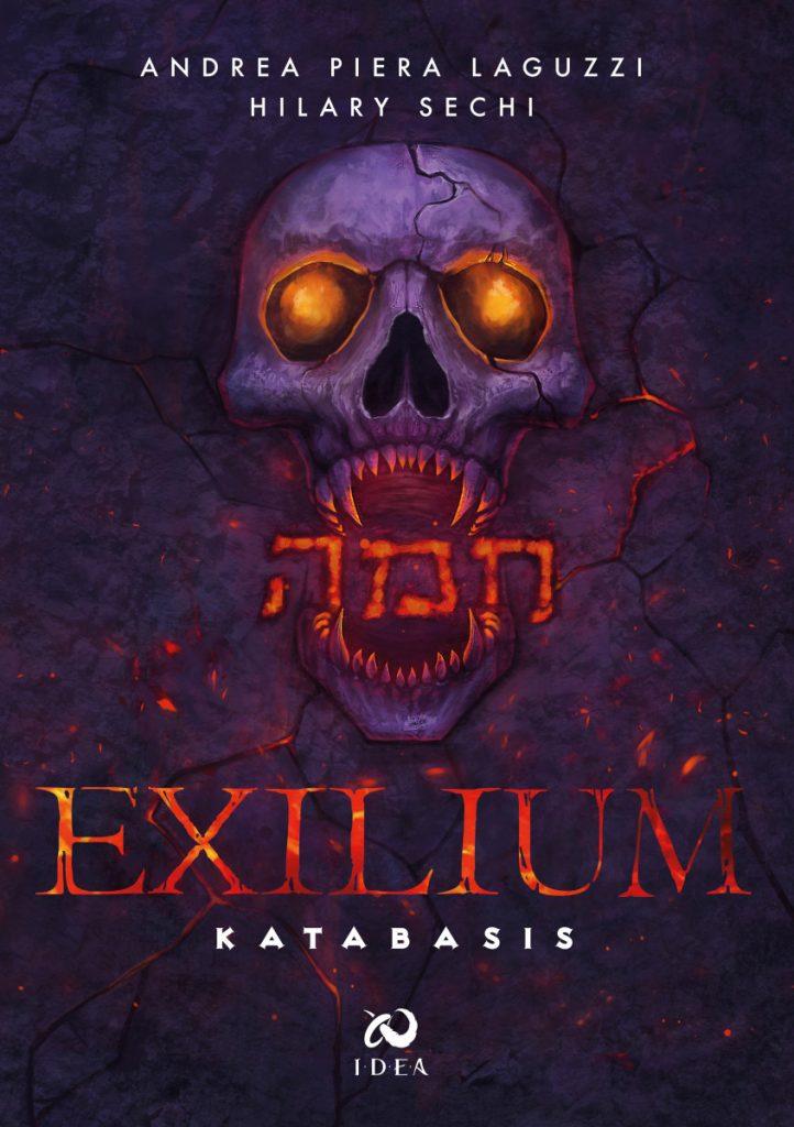 Exilium - Katabasis