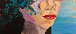 """Il """"Donne"""" della Mandolesi inaugura il Concept Art Show"""