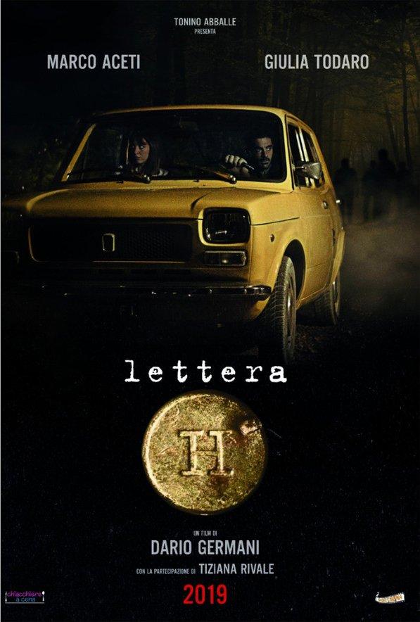 Marco Aceti racconta Lettera H